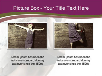 0000062185 PowerPoint Template - Slide 18
