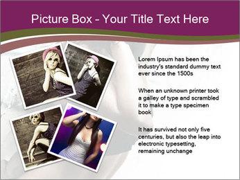 0000062185 PowerPoint Template - Slide 23