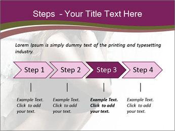 0000062185 PowerPoint Template - Slide 4