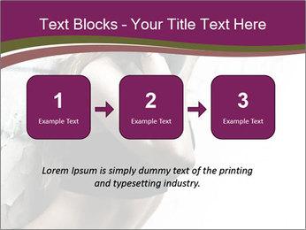 0000062185 PowerPoint Template - Slide 71