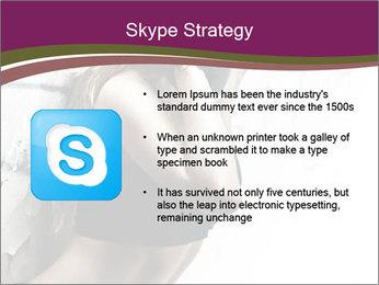 0000062185 PowerPoint Template - Slide 8