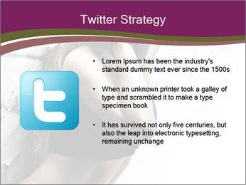 0000062185 PowerPoint Template - Slide 9
