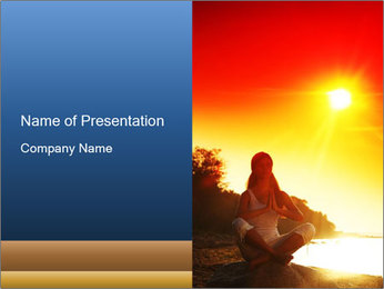 0000062186 PowerPoint Template - Slide 1