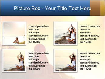 0000062186 PowerPoint Template - Slide 14