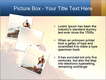 0000062186 PowerPoint Template - Slide 17