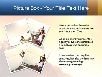 0000062186 PowerPoint Template - Slide 23