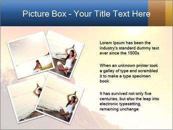 0000062186 PowerPoint Templates - Slide 23
