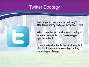 0000062187 PowerPoint Template - Slide 9