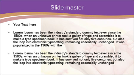0000062188 PowerPoint Template - Slide 2