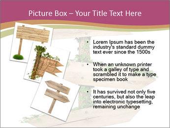 0000062189 PowerPoint Templates - Slide 17