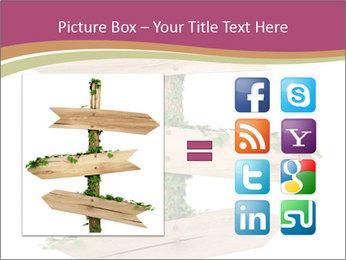 0000062189 PowerPoint Templates - Slide 21