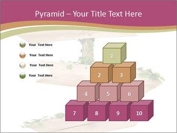 0000062189 PowerPoint Templates - Slide 31