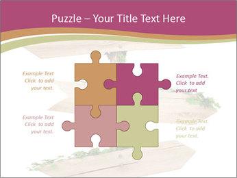 0000062189 PowerPoint Templates - Slide 43