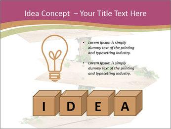 0000062189 PowerPoint Templates - Slide 80