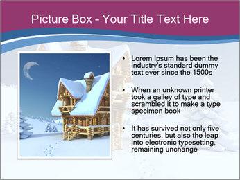 0000062190 PowerPoint Templates - Slide 13