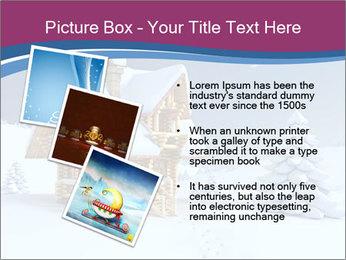 0000062190 PowerPoint Templates - Slide 17