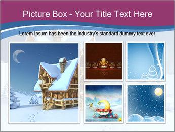 0000062190 PowerPoint Templates - Slide 19