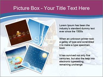 0000062190 PowerPoint Templates - Slide 23