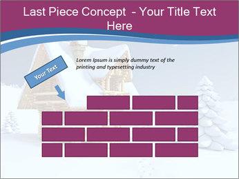 0000062190 PowerPoint Templates - Slide 46
