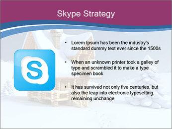 0000062190 PowerPoint Templates - Slide 8