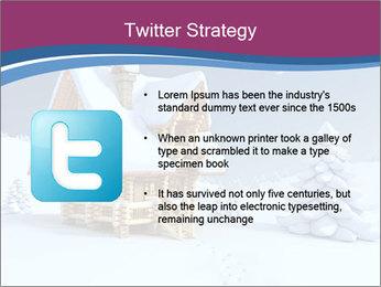 0000062190 PowerPoint Templates - Slide 9