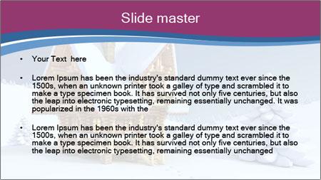 0000062190 PowerPoint Template - Slide 2