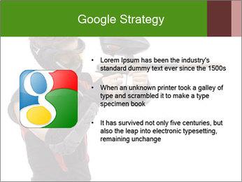 0000062192 PowerPoint Templates - Slide 10