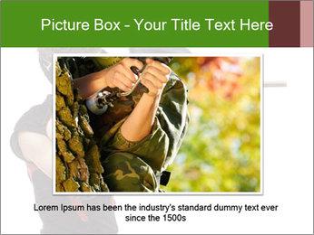 0000062192 PowerPoint Templates - Slide 15