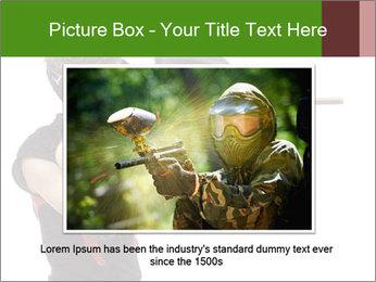 0000062192 PowerPoint Templates - Slide 16