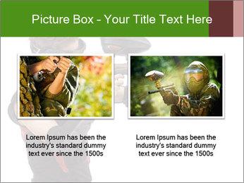 0000062192 PowerPoint Templates - Slide 18