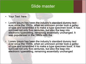 0000062192 PowerPoint Templates - Slide 2