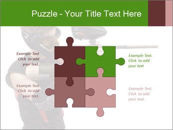 0000062192 PowerPoint Templates - Slide 43