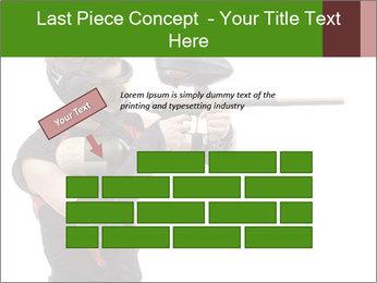 0000062192 PowerPoint Templates - Slide 46