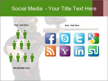0000062192 PowerPoint Templates - Slide 5