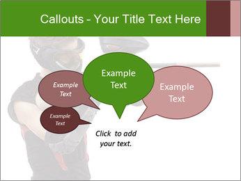 0000062192 PowerPoint Templates - Slide 73