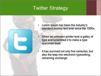 0000062192 PowerPoint Templates - Slide 9