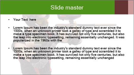 0000062192 PowerPoint Template - Slide 2