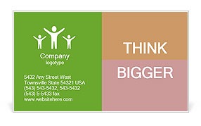0000062195 Business Card Templates