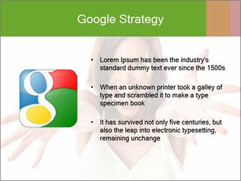 0000062195 PowerPoint Templates - Slide 10