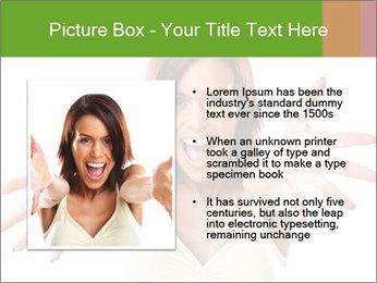 0000062195 PowerPoint Templates - Slide 13