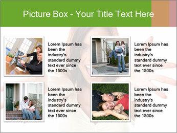 0000062195 PowerPoint Templates - Slide 14