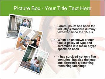 0000062195 PowerPoint Templates - Slide 17