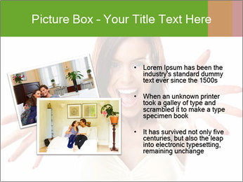 0000062195 PowerPoint Templates - Slide 20