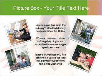 0000062195 PowerPoint Templates - Slide 24