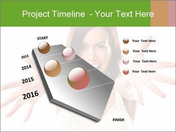 0000062195 PowerPoint Templates - Slide 26