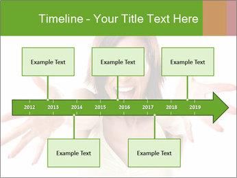 0000062195 PowerPoint Templates - Slide 28
