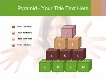 0000062195 PowerPoint Templates - Slide 31