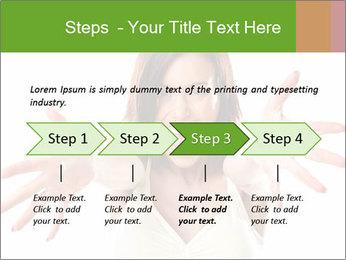 0000062195 PowerPoint Templates - Slide 4