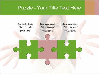 0000062195 PowerPoint Templates - Slide 42