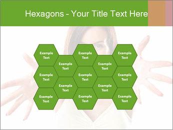0000062195 PowerPoint Templates - Slide 44